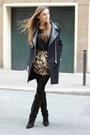 Isabel-marant-boots-sandro-coat