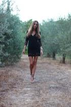 IRO dress - Isabel Marant heels