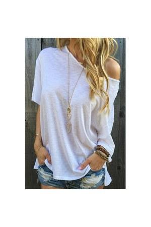 top - t-shirt