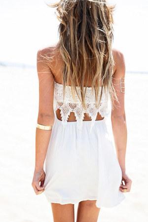 luulla dress