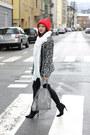 Heather-gray-oasap-sweater