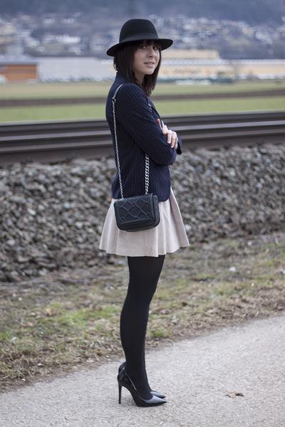 eggshell H&M Trend skirt