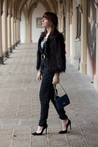 black Girissima jacket - black Girissima jumper