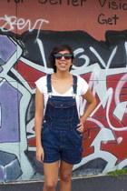 overalls jumper