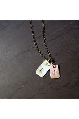 Wildcatters necklace