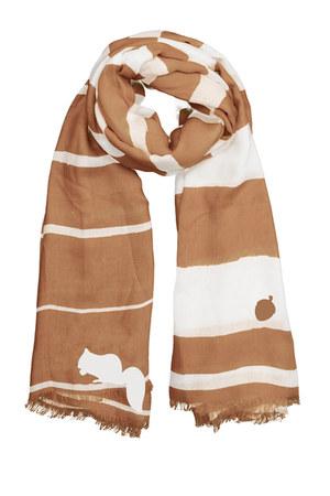 Winky Designs scarf