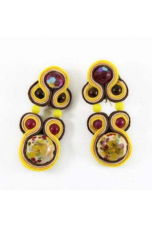 WiolaJ earrings