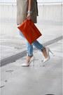 Zara-coat-bershka-jeans