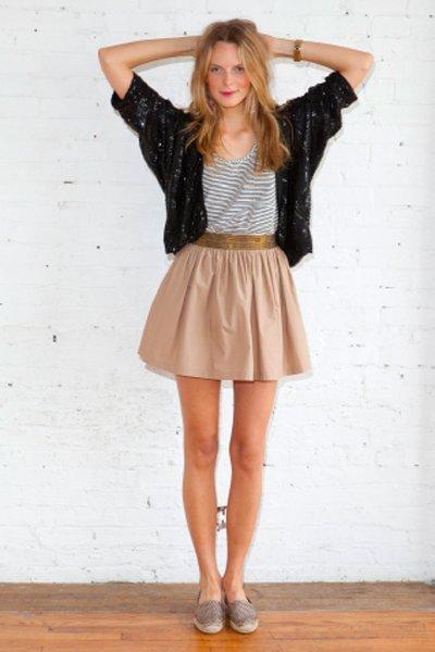 wren jacket - wren shirt - wren skirt