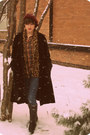 Thrifted-vintage-boots-thrifted-vintage-coat-levis-jeans-raspberry-beret-t