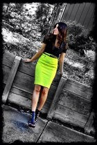 pencil skirt Target skirt