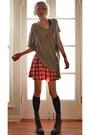 Light-brown-ann-demeulemeester-boots-beige-all-saints-sweater