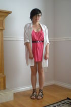 shirt - dress - accessories - shoes