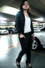 Black-leather-from-singapore-jacket-black-aldo-heels