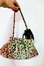 93c991f4f Brown Leopard Aranaz Bags, Dark Khaki Maxi Forever 21 Skirts, Ivory ...