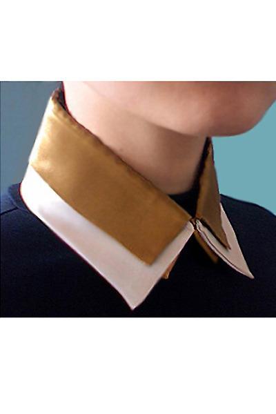 mustard Equeglitz accessories