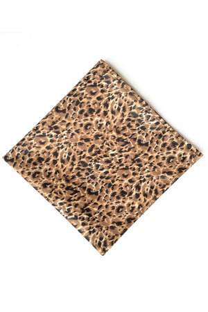 brown Equeglitz accessories