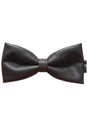 black Equeglitz tie