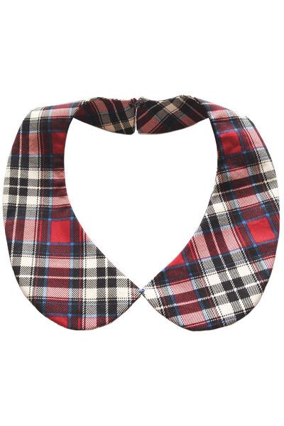 red Equeglitz necklace