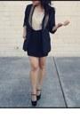 Ellison-blazer-qupid-heels-ebay-watch-urban-outfitters-skirt