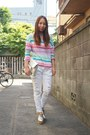 Bubble-gum-nadesico-sweater-silver-dholic-bag