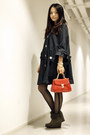 Navy-cha-to-port-coat-black-unknown-brand-tights-gray-staccato-shoes-red-c