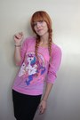 Bubble-gum-my-little-pony-target-shirt