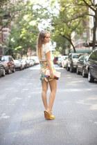 bag - shorts