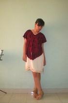 balis top - balis dress - Gosh wallet
