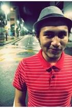 Topman shirt - Topman hat
