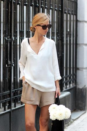 Steve Madden by Fashion Days bag - Vero Moda by Fashion Days shorts
