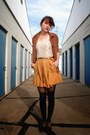 Brown-oxford-forever21-shoes-brown-corduroy-forever21-shirt