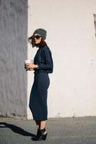 knit dress Acne Studios dress