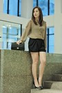Black-jessica-simpson-shoes-black-random-from-hong-kong-shorts-tan-random-fr